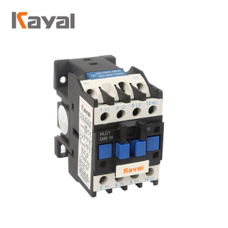 2019 KAYAL Hot selling LC1-D ac contactor 36v