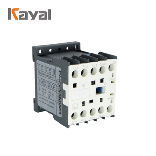 LC1-K Air Conditioning AC Contactor