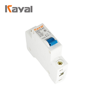 KAYAL OEM C45 Price Miniature Circuit Breaker 30a Mcb