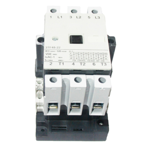 Good Price 3TF 48-22 Electrical Contactors