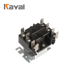 Electrical Thermal relay for motor protection