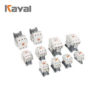 CE Certification Kayal GMC-18 18A contactor
