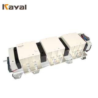 150A High Quality Mechanical Interlock AC Magnetic Contactor