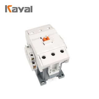 2019 Hot Selling Directly Factory Outlet 660V 75A GMC AC Contactor